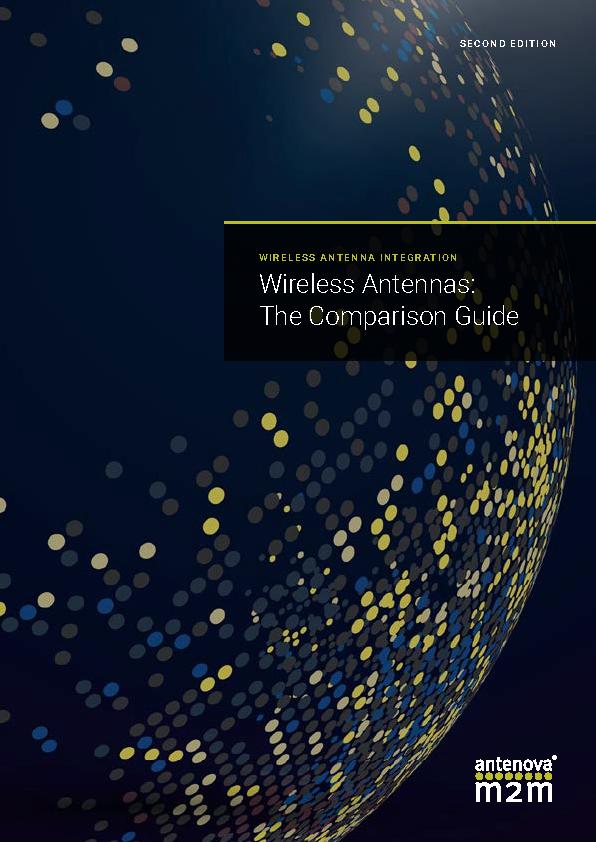 Wireless Antennas Compared