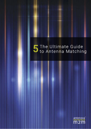 The Ultimate Guide to Antenna Impedance Matching