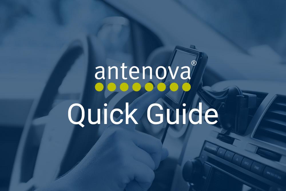 GNSS: (GPS, GLONASS, BeiDou & Galileo) Quick Guide