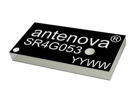 Antenova ships its precision positioning antenna 'Raptor'