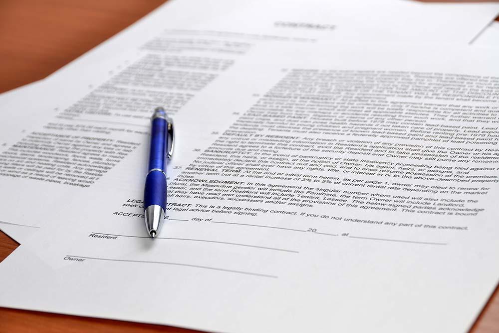 RADIONOVA Statement of Compliance: RoHS